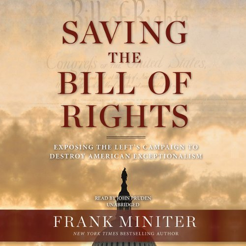 Saving the Bill of Rights  Audiolibri
