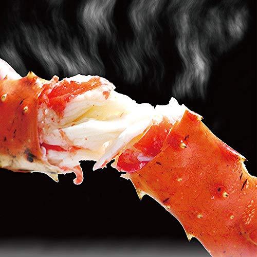 大勢で食べるなら、やっぱりかにの王様!!たらば蟹!! たらば脚 サイズ 1.0kg前後×1肩 たらば蟹 タラバ蟹 たらばがに タラバガニ タラバ脚 蟹脚 蟹足 かにあし かに カニ 特大 カニ鍋 お歳暮