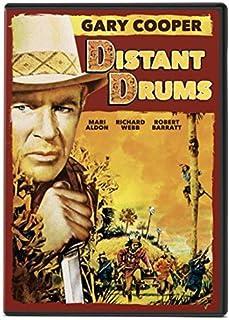 Distant Drums [Edizione: Stati Uniti] [USA] [DVD]