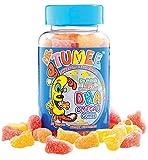 Mr. Tumee DHA Omega-3 Gumee, Lemon/Orange/Strawberry, 60 Count