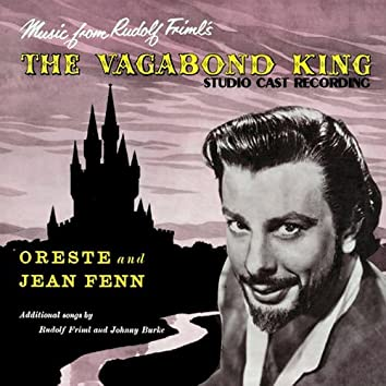 The Vagabond King (Studio Cast Recording)