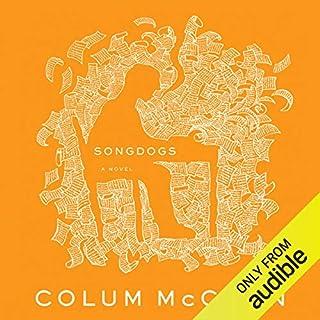 Songdogs cover art