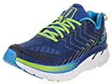 HOKA ONE ONE Men's Clifton 4 Running Shoe for Hallux Rigidus