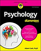 Psychology For Dummies, 3rd Edition