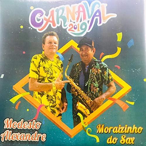 Modesto Alexandre & Moraizinho do Sax