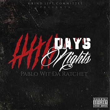 7 Days 7 Nights