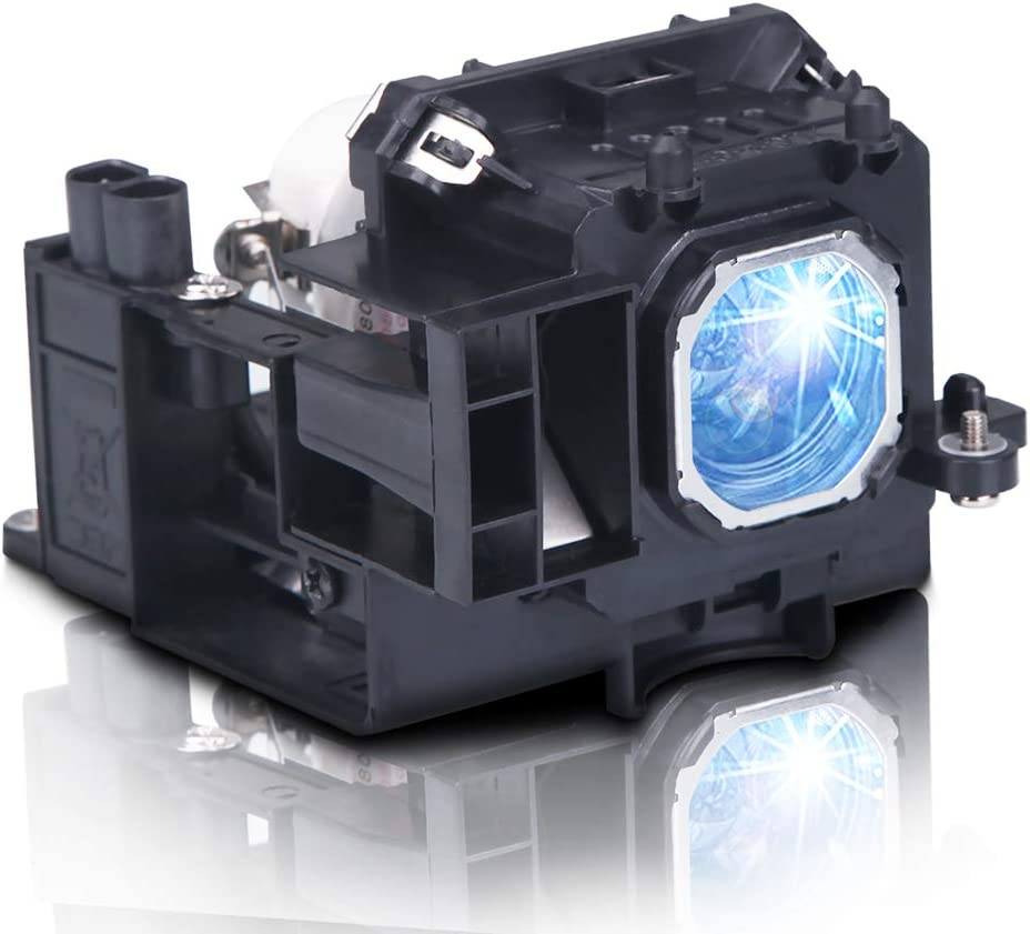 Challenge the lowest price Huaute NP15LP 60003121 Replacement Projector San Francisco Mall with Housing Lamp