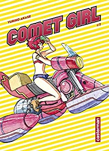 Comet Girl Edition simple Tome 1