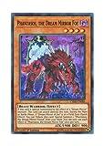 遊戯王 英語版 CHIM-EN086 Phantasos, the Dream Mirror Foe (スーパーレア) 1st Edition