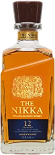 Nikka The 12 Years Old Whisky 1 x 0.7 l