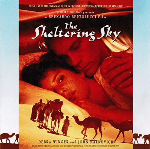 Ruichi Sakamoto - The Sheltering Sky : Music From The Orig