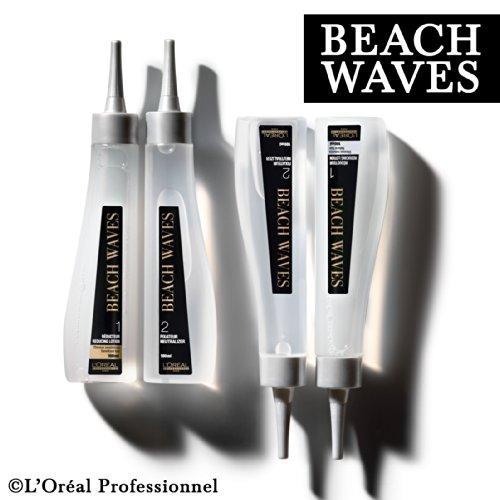 L'Oréal Professionnel Norme chvx Waves Beach KIT 2 x 6