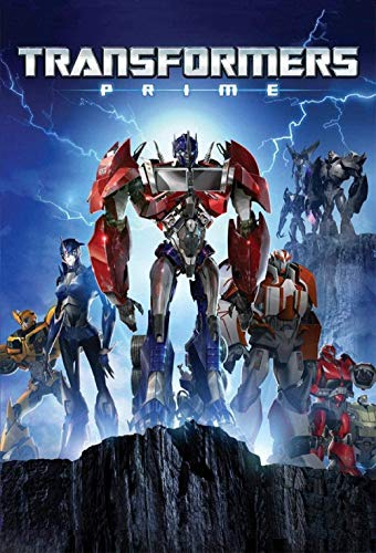 1000 Piece Jigsaw Puzzles For Adults Kids   Transformers: Prime   Family Fun Jigsaws Puzzles For Adults Teens DIY Home Entertainment Toys38X26Cm