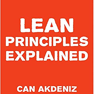 Lean Principles Explained cover art