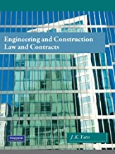 Best engineering and construction law and contracts Reviews