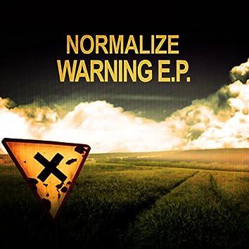 Warning E.P.