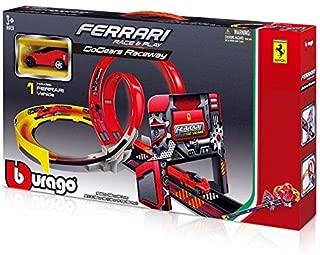 Bburago 31301 GoGear Raceway