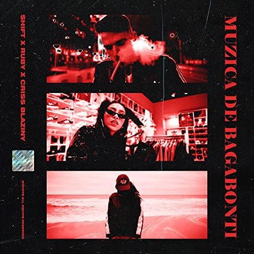 Shift feat. Criss Blaziny & Ruby