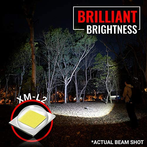 Gs700 flashlight _image2