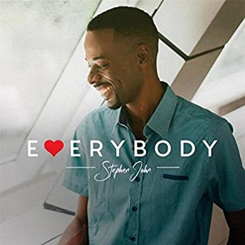 Everybody (feat. NISA, Ayanah Gordon-Wallace & Russell Leonce)