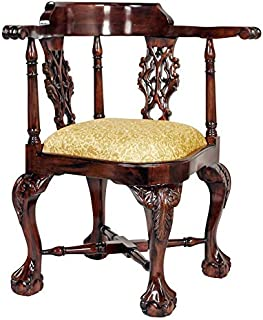 Best chippendale corner chair Reviews