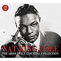 Absoulutely Essential Collecti by Nat King Cole (2009-02-22)