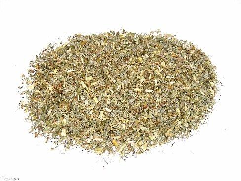 Wermutkraut Tee 1 kg Vorratspack lose offener TEE Tee-Meyer