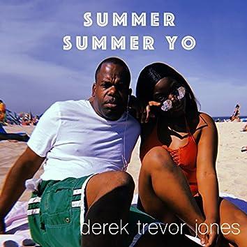 Summer Summer Yo