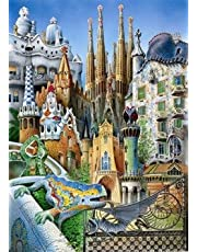 Educa 11874 Puzzel, multicolour