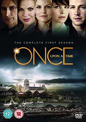 Once Upon a Time Season 1 [Reino Unido] [DVD]