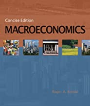 Macroeconomics, Concise Edition (Available Titles CengageNOW)