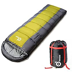 free shipping ff49f 5f1a8 10 of the Best 'Cheap Sleeping Bags' for Camping - Fuel For ...