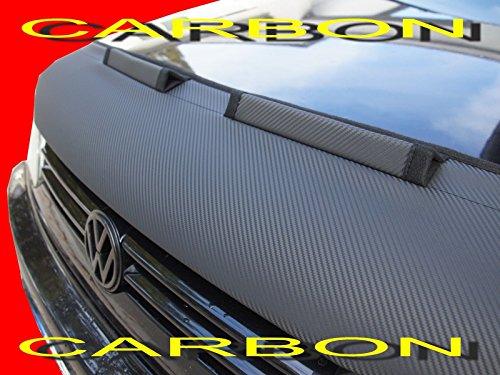 AB-00975 CARBON OPTIK BRA für Golf 3 Haubenbra Steinschlagschutz AUTOMASKE Tuning