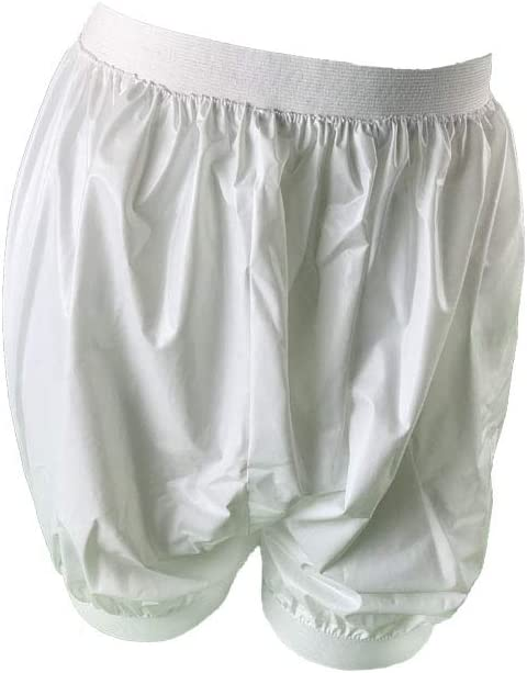 Baltimore Mall OFFicial site Haian Adult Incontinence Pull-on Pants Comfort Plastic X-Large