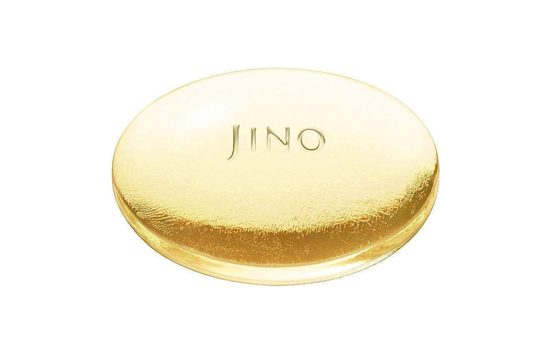 化石牽引混雑JINO(ジーノ) アミノ モイスト クリアソープ 100g