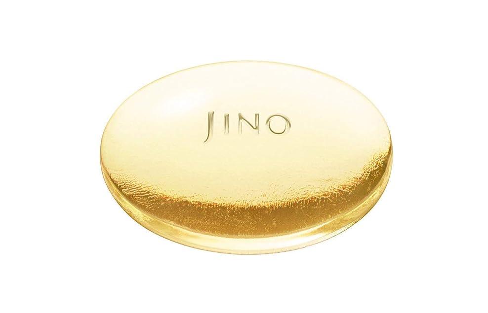 配列法律により解読するJINO(ジーノ) アミノ モイスト クリアソープ 100g