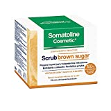 Somatoline Scrub Exfoliante Complemento Reductor Brown Sugar 350 Gr 350 ml