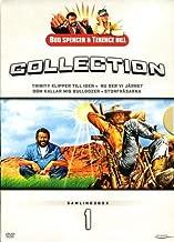 Bud Spencer & Terence Hill Collection 1 - 4-DVD Box Set (...continuavano a chiamarlo Trinità / Più forte, ragazzi! / Lo chiamavano Bulldozer / Non c'è due senza quattro) [Reg.2]