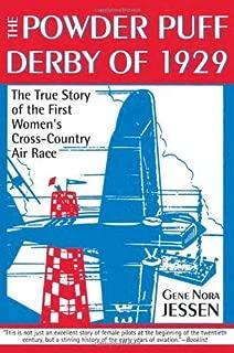 women's air race 1929
