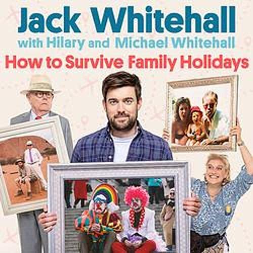 How to Survive Family Holidays cover art