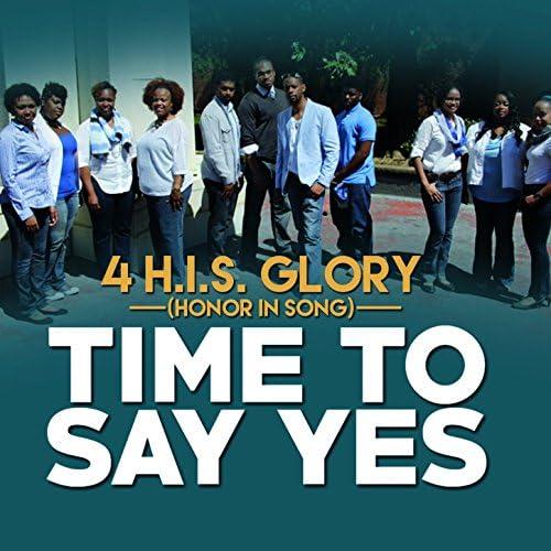 4 H.I.S.Glory