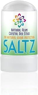 SALTZ Stick desodorante ecológico 100% natural de piedra de