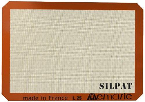 Sasa Demarle Silpat 11-5/8x16-1/2 - Silpat Non Stick Silicone Baking Mat