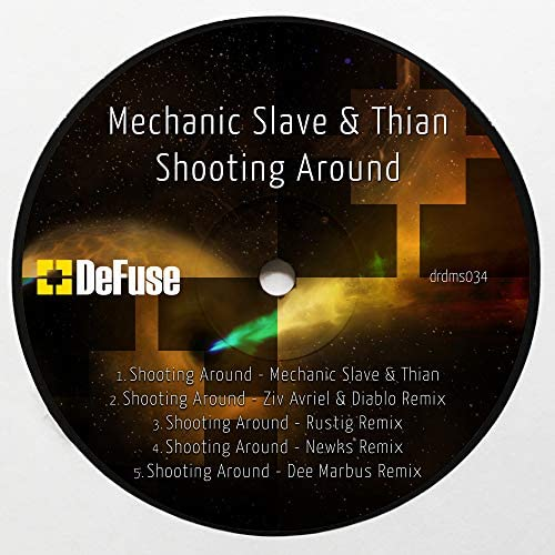 Mechanic Slave & Thian