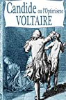 Candide ou l'Optimisme - Edition originale par Voltaire