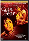 Cape Fear by Gregory Peck
