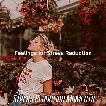 Feelings for Stress Reduction