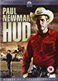 Hud [Reino Unido] [DVD]