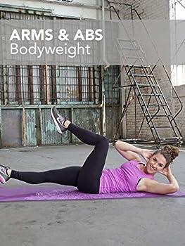 Best bodyweight arm workout Reviews