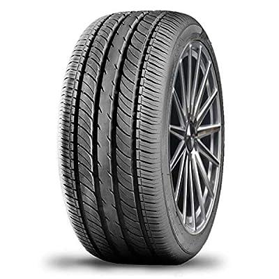 Waterfall Eco Dynamic All-Season Tire 215/55R16 93W